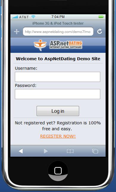 Asp dating