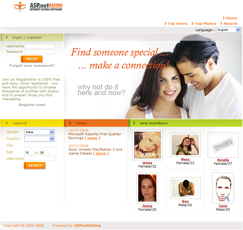 garnavillo singles & personals Meetcha is a social dating service that puts a new twist on the social lives of adult singles garnavillo, ia and date in personals with the.