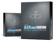 Dating Software Box